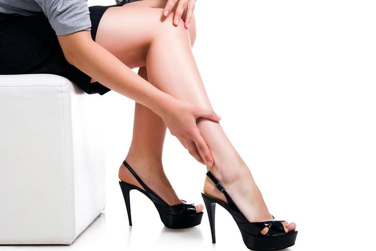 Kŕčové žily – VÁŠ LEKÁRNIK. Zdroj obrázka www.shutterstock.com